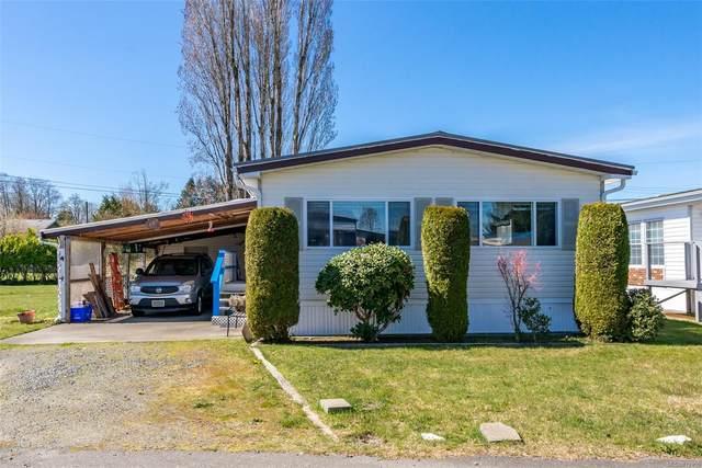 1451 Perkins Rd #15, Campbell River, BC V9W 4R8 (MLS #872455) :: Call Victoria Home