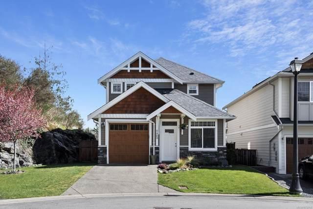 2260 Maple Ave N #125, Sooke, BC V9Z 1J7 (MLS #872458) :: Call Victoria Home