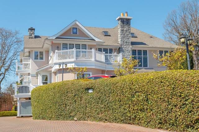 1196 Clovelly Terr #106, Saanich, BC V8P 1V6 (MLS #872459) :: Call Victoria Home