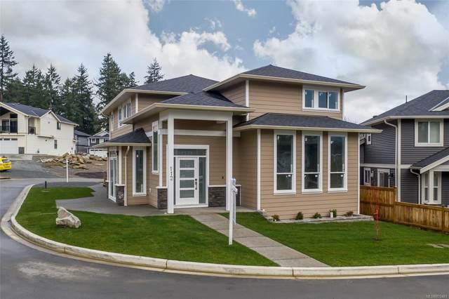 112 Frances St, Nanaimo, BC V9T 5R1 (MLS #872461) :: Call Victoria Home