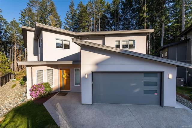1151 Nature Park Pl, Highlands, BC V9B 0S6 (MLS #872463) :: Day Team Realty