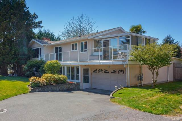 1611 Longacre Dr, Saanich, BC V8N 4M5 (MLS #872477) :: Pinnacle Homes Group