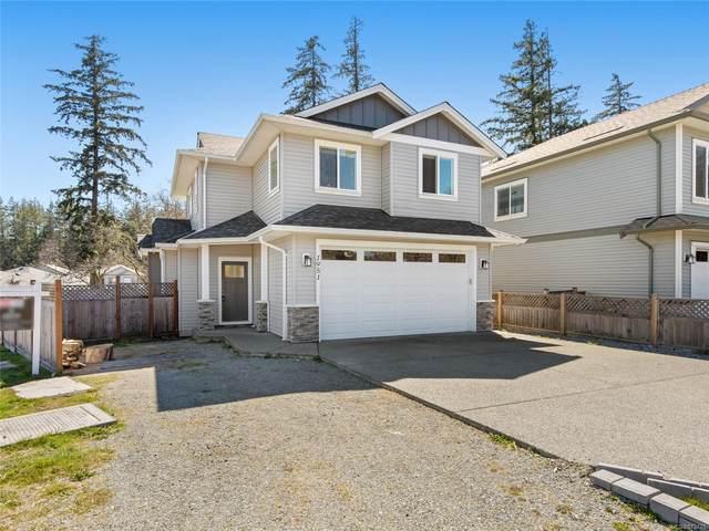 1951 Suhanna Rd, Nanaimo, BC V9R 0G9 (MLS #872478) :: Call Victoria Home