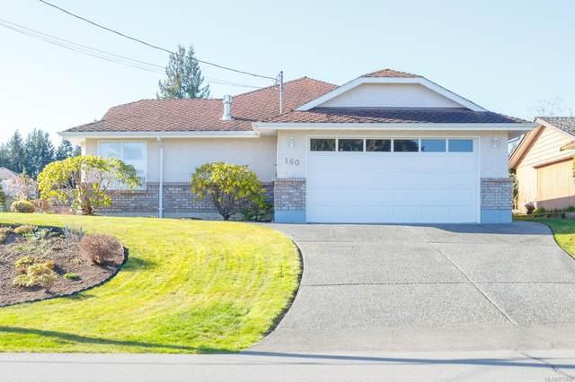 160 Valdez Ave, Qualicum Beach, BC V9K 1R6 (MLS #872480) :: Call Victoria Home