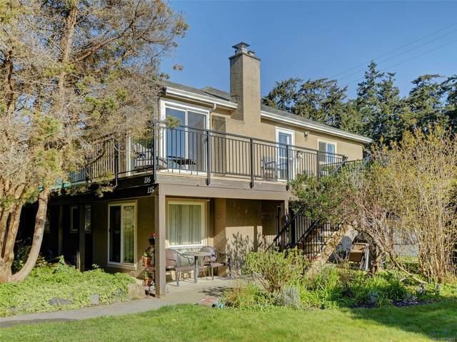 1987 Kaltasin Rd #116, Sooke, BC V9Z 0B6 (MLS #872481) :: Call Victoria Home