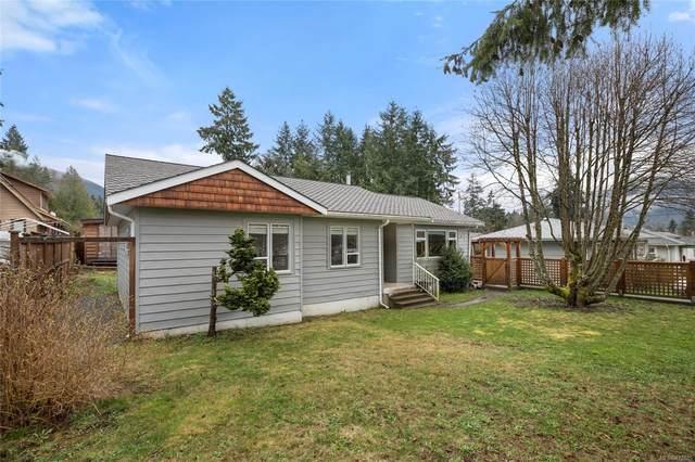 197 Neva Rd, Lake Cowichan, BC V0R 2G0 (MLS #872485) :: Call Victoria Home