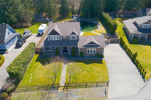 962 Lilmac Rd, Mill Bay, BC V0R 2P2 (MLS #872494) :: Call Victoria Home