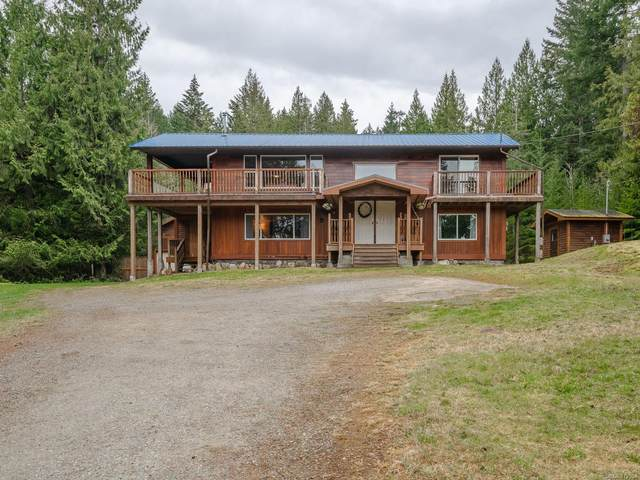 425 North Rd, Gabriola Island, BC V0R 1X0 (MLS #872504) :: Call Victoria Home