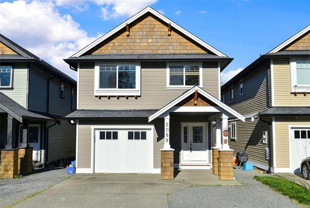 2089 Dover St, Sooke, BC V0S 1N0 (MLS #872509) :: Call Victoria Home