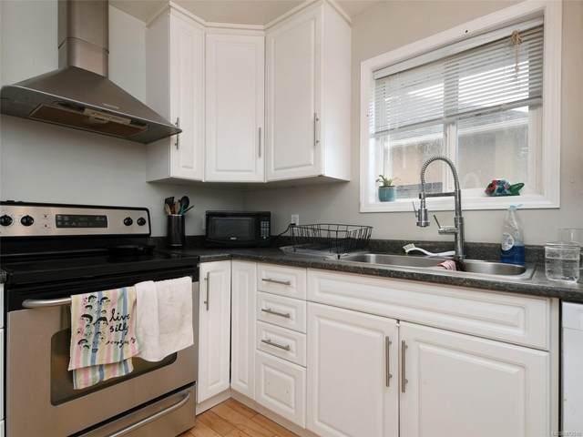 1121 Kings Rd, Victoria, BC V8T 5J4 (MLS #872518) :: Call Victoria Home