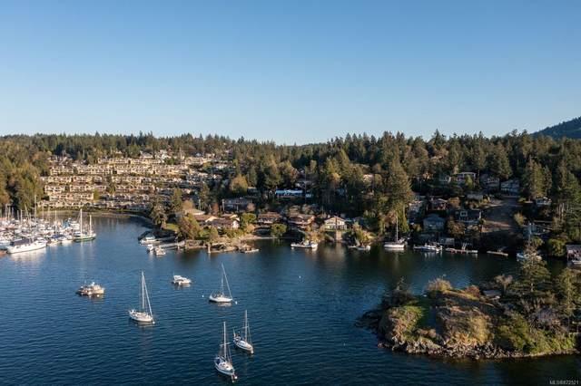 800 Sea Dr, Central Saanich, BC V8M 1B1 (MLS #872521) :: Pinnacle Homes Group