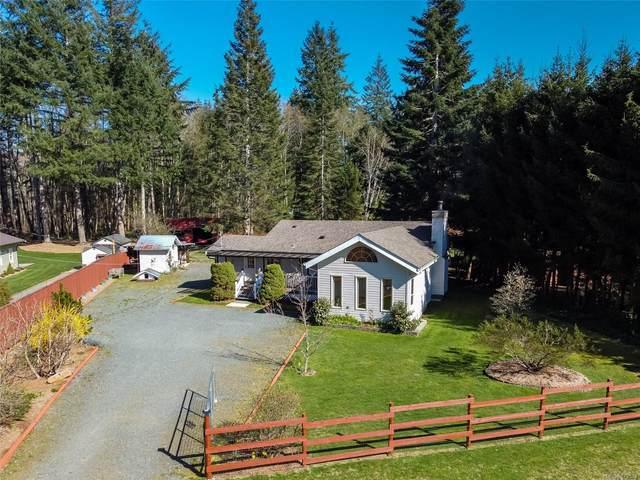 9377 Martin Park Dr, Black Creek, BC V9J 1C4 (MLS #872522) :: Call Victoria Home