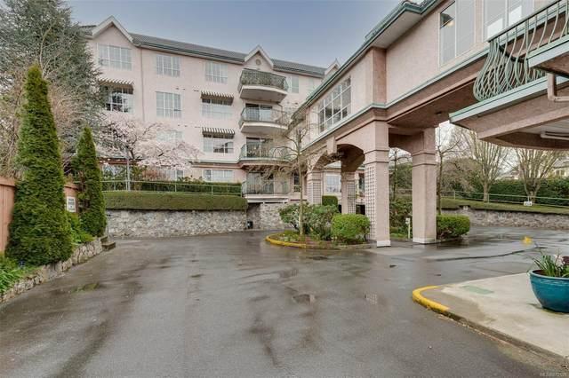3133 Tillicum Rd #206, Saanich, BC V9A 2B4 (MLS #872528) :: Call Victoria Home
