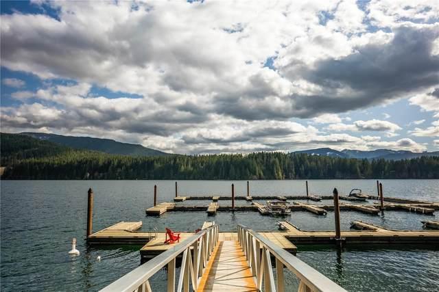 9363 Cabin Way, Lake Cowichan, BC V0R 2G1 (MLS #872530) :: Call Victoria Home