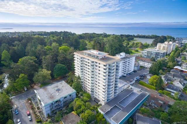 250 Douglas St #207, Victoria, BC V8Y 2P4 (MLS #872538) :: Call Victoria Home
