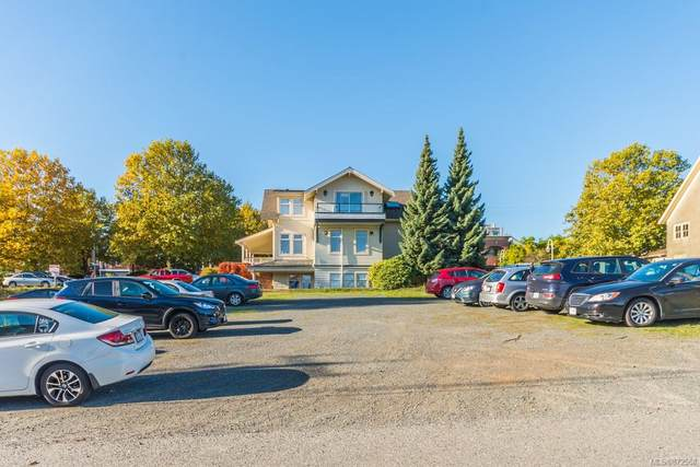 337 Robson St, Nanaimo, BC V9R 2V4 (MLS #872568) :: Call Victoria Home