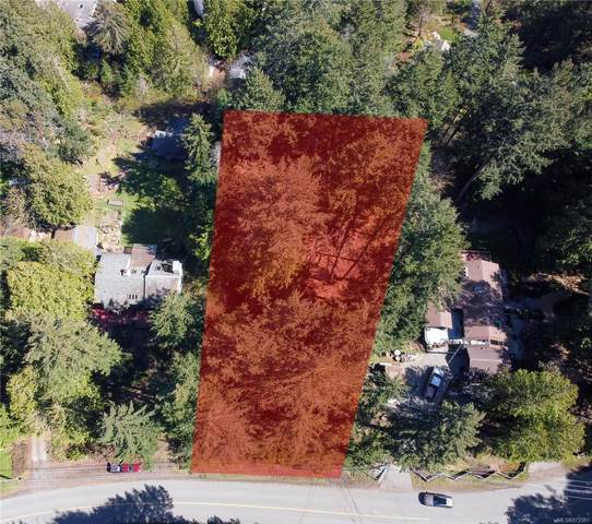 Lot 19 Willis Point Rd, Central Saanich, BC V9E 2A1 (MLS #872581) :: Day Team Realty