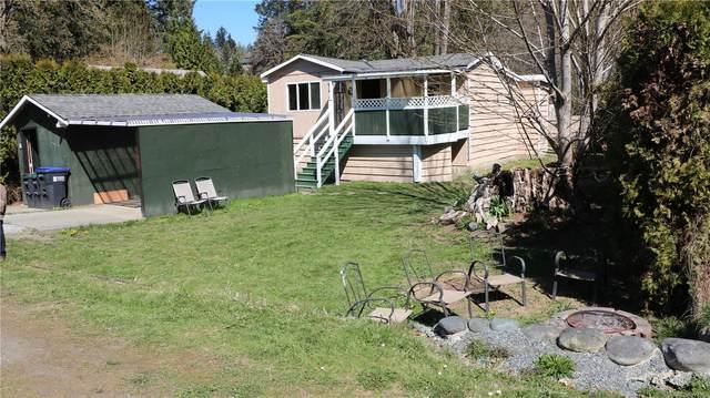 1682 Wilkinson Rd, Nanaimo, BC V9X 1V6 (MLS #872582) :: Call Victoria Home