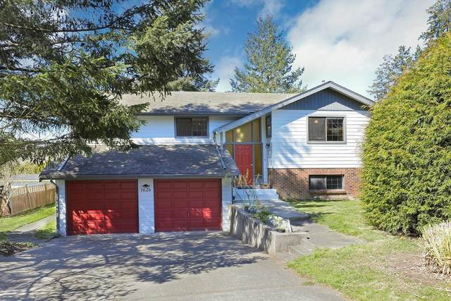 1626 Valley Cres, Courtenay, BC V9N 3W1 (MLS #872592) :: Call Victoria Home