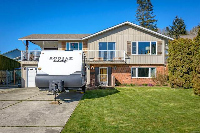335 Panorama Cres, Courtenay, BC V9N 6Y7 (MLS #872608) :: Call Victoria Home