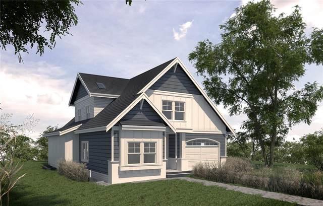 2279 Dalhousie St, Oak Bay, BC V8R 2H3 (MLS #872616) :: Call Victoria Home