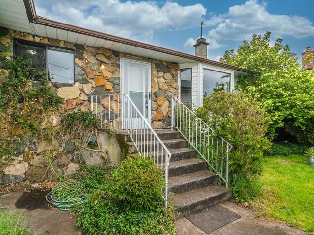 261 Snowdrop Way, Parksville, BC V9P 1E7 (MLS #872640) :: Call Victoria Home
