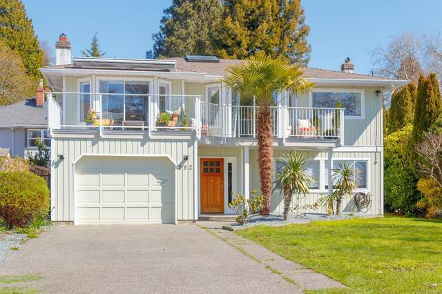482 Gorge Rd W, Saanich, BC V8Z 7J1 (MLS #872641) :: Day Team Realty