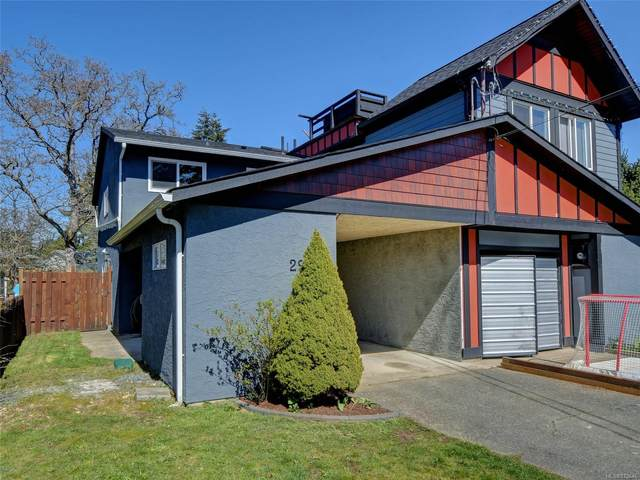 2969 Monthelene Pl B, Colwood, BC V9B 4X3 (MLS #872646) :: Day Team Realty