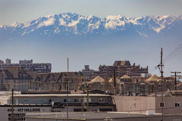 455 Gorge Rd E, Victoria, BC V8T 2W1 (MLS #872668) :: Pinnacle Homes Group