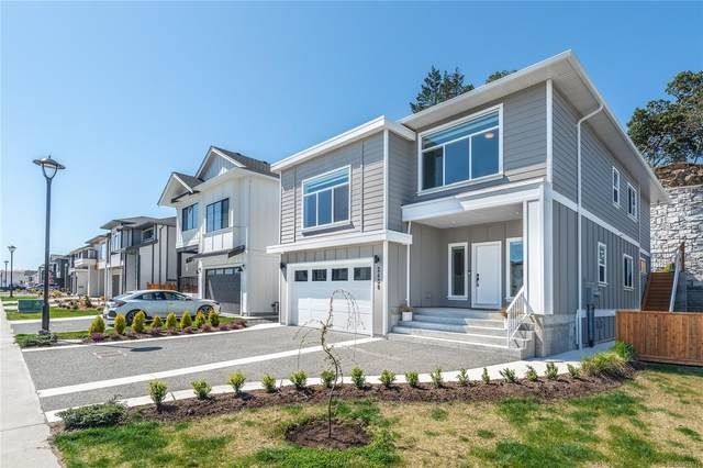 2430 Azurite Cres, Langford, BC V9B 0Z6 (MLS #872672) :: Call Victoria Home