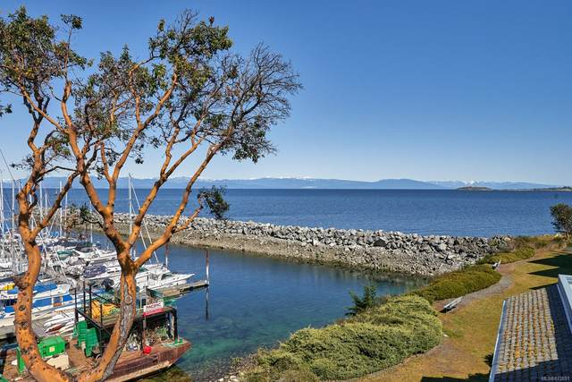 3555 Outrigger Rd #302, Nanoose Bay, BC V9P 9K1 (MLS #872691) :: Call Victoria Home