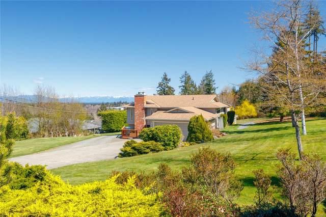 196 Calder Rd, Nanaimo, BC V9R 6J1 (MLS #872697) :: Call Victoria Home