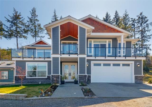210 Calder Rd, Nanaimo, BC V9R 6J1 (MLS #872698) :: Call Victoria Home