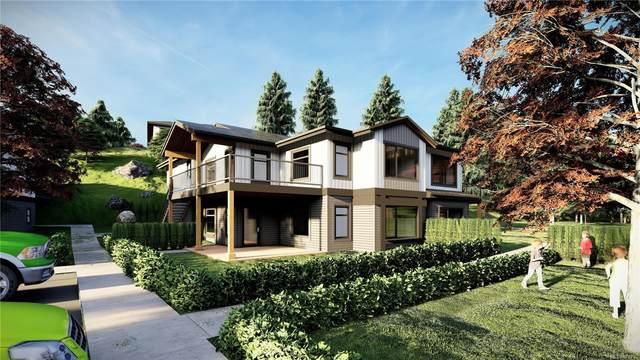 3590 16th Ave 106-B, Port Alberni, BC V9Y 5C9 (MLS #872710) :: Call Victoria Home