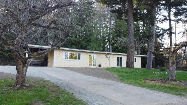 2260 Benko Rd, Mill Bay, BC V0R 2P4 (MLS #872711) :: Pinnacle Homes Group