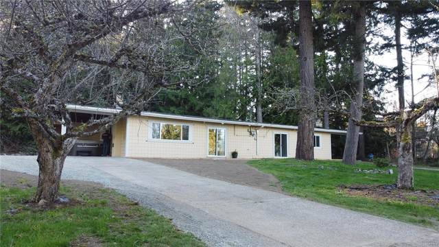 2260 Benko Rd, Mill Bay, BC V0R 2P4 (MLS #872711) :: Call Victoria Home