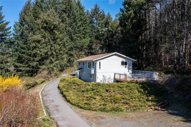 5700 Big Bear Ridge, Nanaimo, BC V9T 2K2 (MLS #872712) :: Call Victoria Home