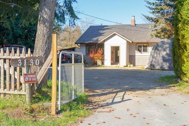 3130 Trans Canada Hwy, Mill Bay, BC V0R 2P2 (MLS #872720) :: Call Victoria Home