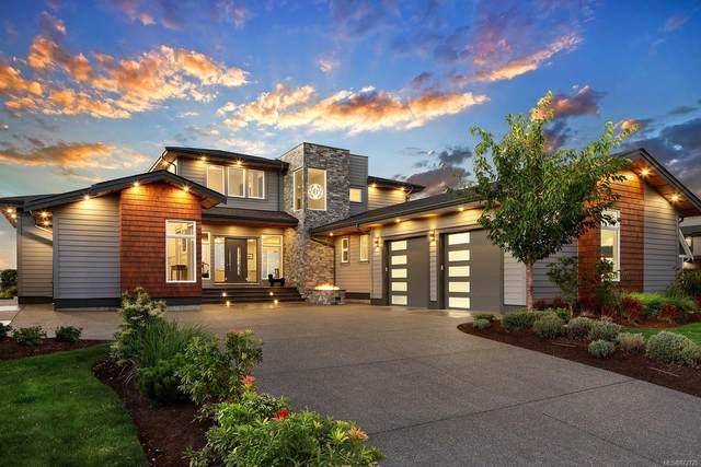 1310 Wilkinson Rd #10, Comox, BC V9M 0B3 (MLS #872725) :: Call Victoria Home