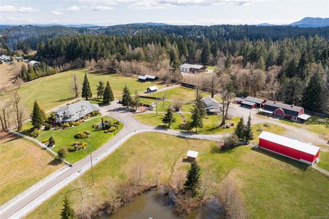 1358 Freeman Rd, Cobble Hill, BC V0R 1L3 (MLS #872738) :: Day Team Realty
