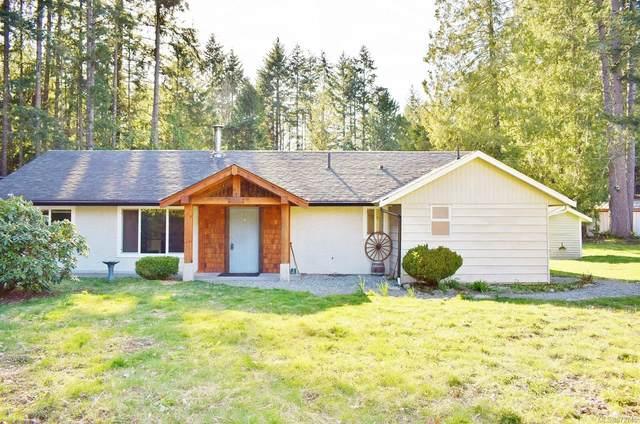 3341 Ridgeview Cres, Cobble Hill, BC V0R 1L7 (MLS #872745) :: Call Victoria Home