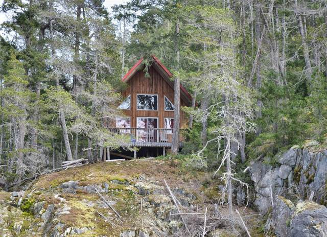 SL3 Read Island, Read Island, BC V0P 1W0 (MLS #872746) :: Call Victoria Home