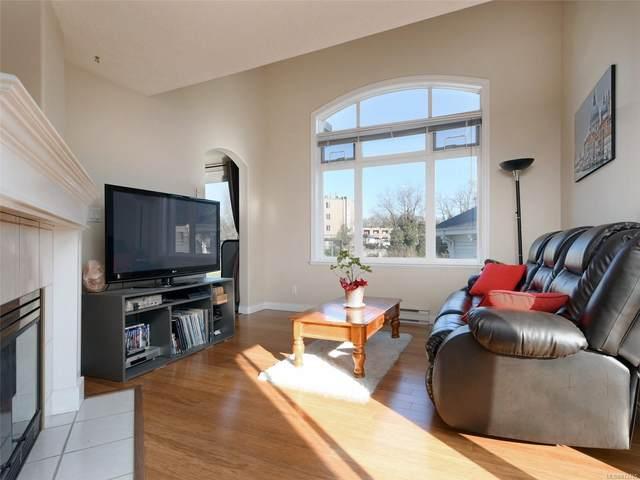 141 Gorge Rd E #503, Victoria, BC V9A 1L1 (MLS #872765) :: Call Victoria Home