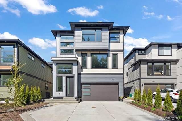 2981 Irwin Rd, Langford, BC V9B 5Y6 (MLS #872783) :: Call Victoria Home
