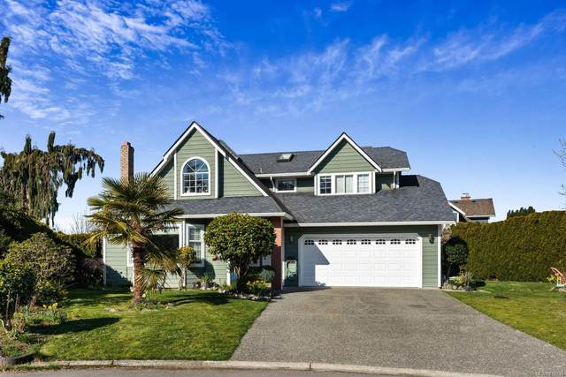 4612 Royal Wood Crt, Saanich, BC V8Y 3C2 (MLS #872790) :: Call Victoria Home