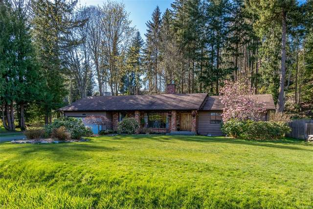 2520 Spring Rd, Campbell River, BC V9W 5K8 (MLS #872800) :: Call Victoria Home
