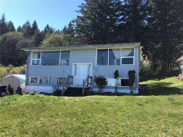 729 Dogwood Rd, Nanaimo, BC V9R 3C2 (MLS #872803) :: Call Victoria Home