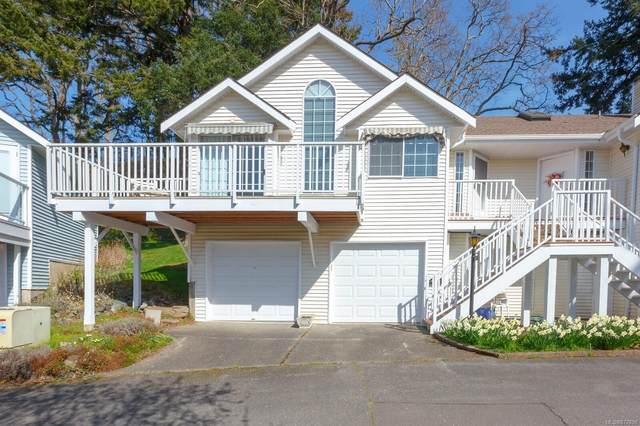 1507 Queensbury St #3617, Saanich, BC V8P 5M5 (MLS #872808) :: Call Victoria Home