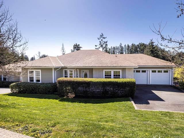315 Six Mile Rd #15, View Royal, BC V9B 6S4 (MLS #872809) :: Pinnacle Homes Group