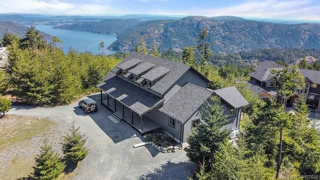 1480 Finlayson View Pl, Shawnigan Lake, BC V0R 2W3 (MLS #872826) :: Pinnacle Homes Group